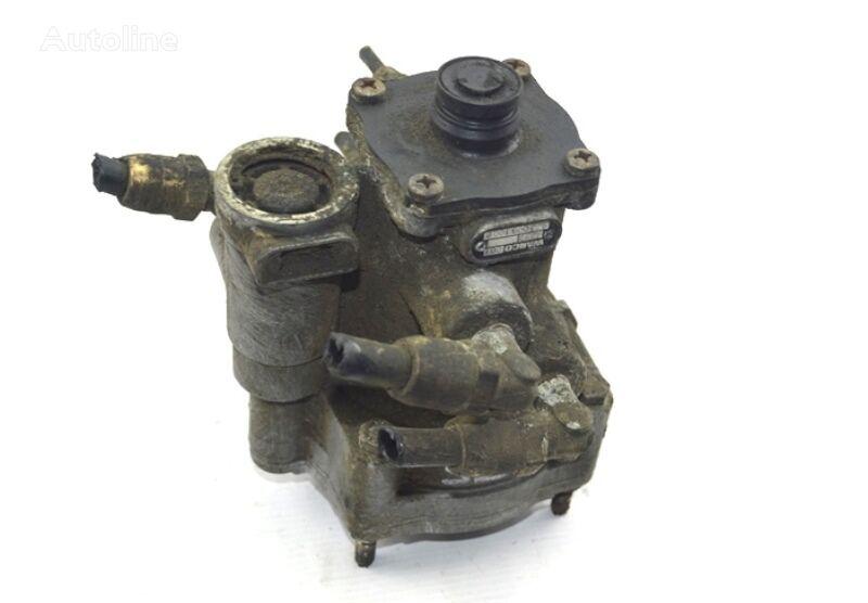 WABCO hand brake valve for SCANIA 4-series 94/114/124/144/164 (1995-2004) truck