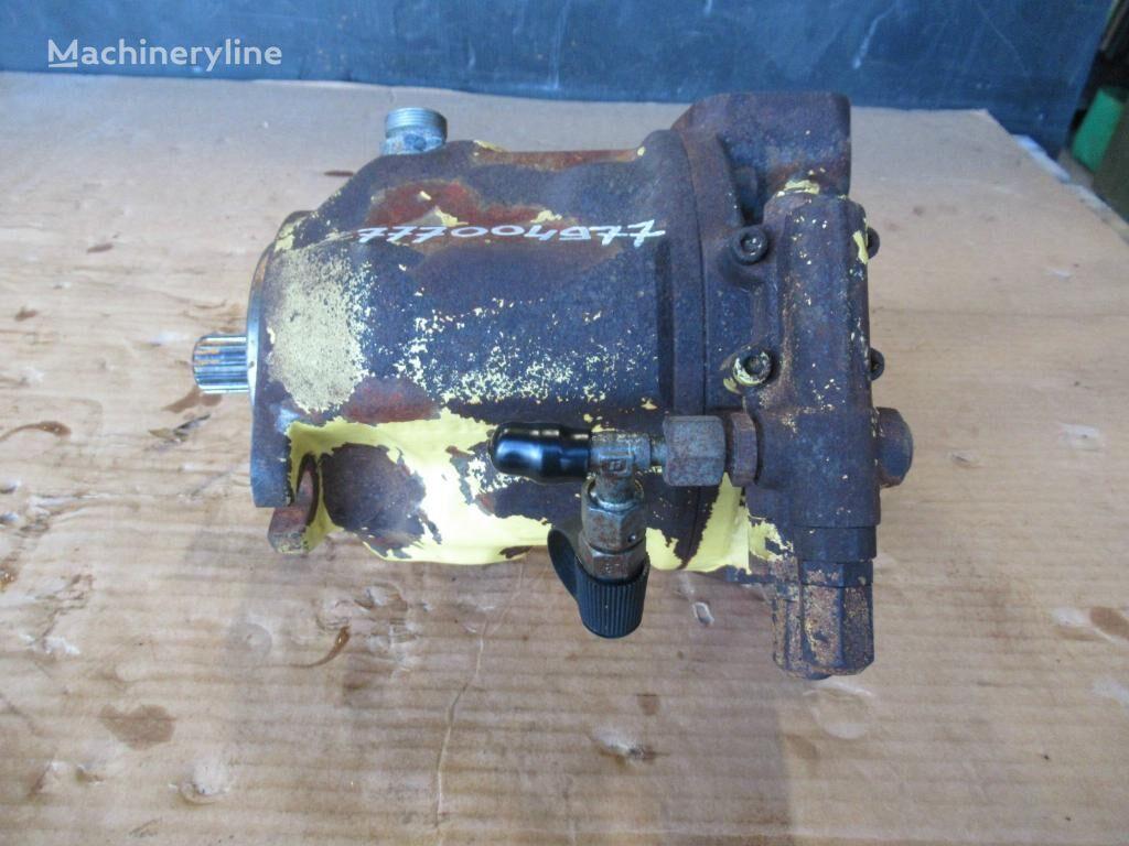 Brueninghaus Hydromatik A10VO45DFR/31 L-VSC62N00-SO279 (914422) hydraulic pump for excavator