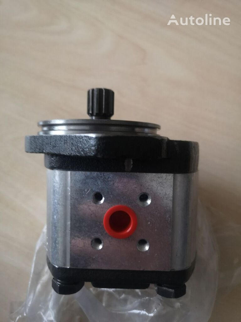 new Hidromek 102S, 102B hydraulic pump for HIDROMEK  102S, 102B backhoe loader