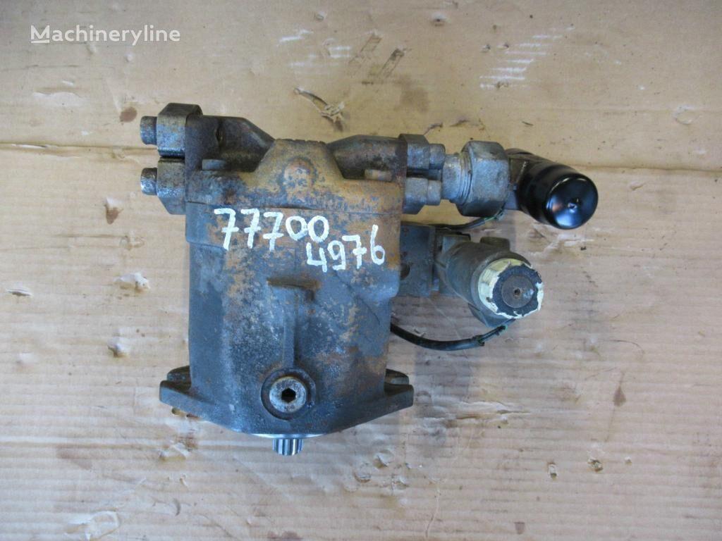 LIEBHERR (10003536) hydraulic pump for excavator
