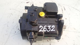 New REXROTH A10VG18 hydraulic pump for AMMANN roller for sale