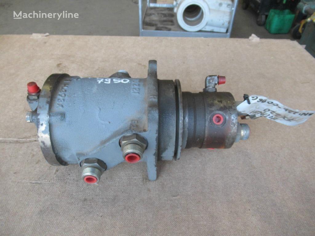 hydraulic rotator for HITACHI FX220 excavator