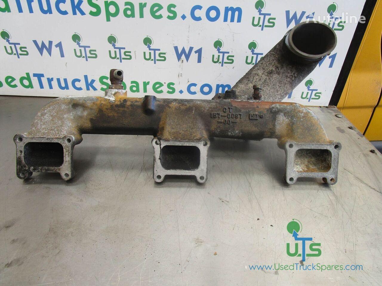 CATERPILLAR C10 / C12 P/NO (157-0097) manifold for truck