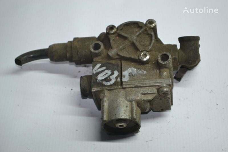 KNORR-BREMSE FH (01.05-) (20516342 1079666) pneumatic valve for VOLVO FM/FH (2005-2012) truck