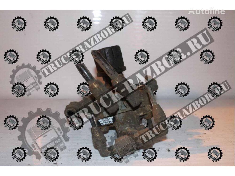 SCANIA uskoritelnyy (1425183) pneumatic valve for SCANIA tractor unit
