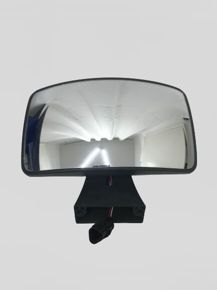 new (81637306353) rear-view mirror for MAN tractor unit