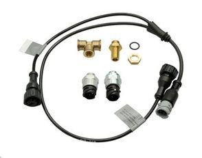 new WABCO EBS 9710029212 repair kit for semi-trailer