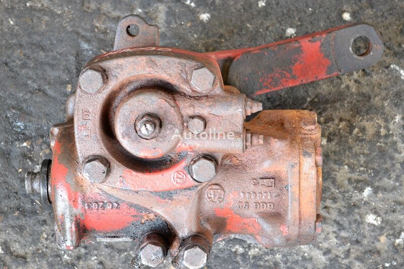 ZF (8046955111) steering gear for MAN 2-series M/F (1986-1998) truck