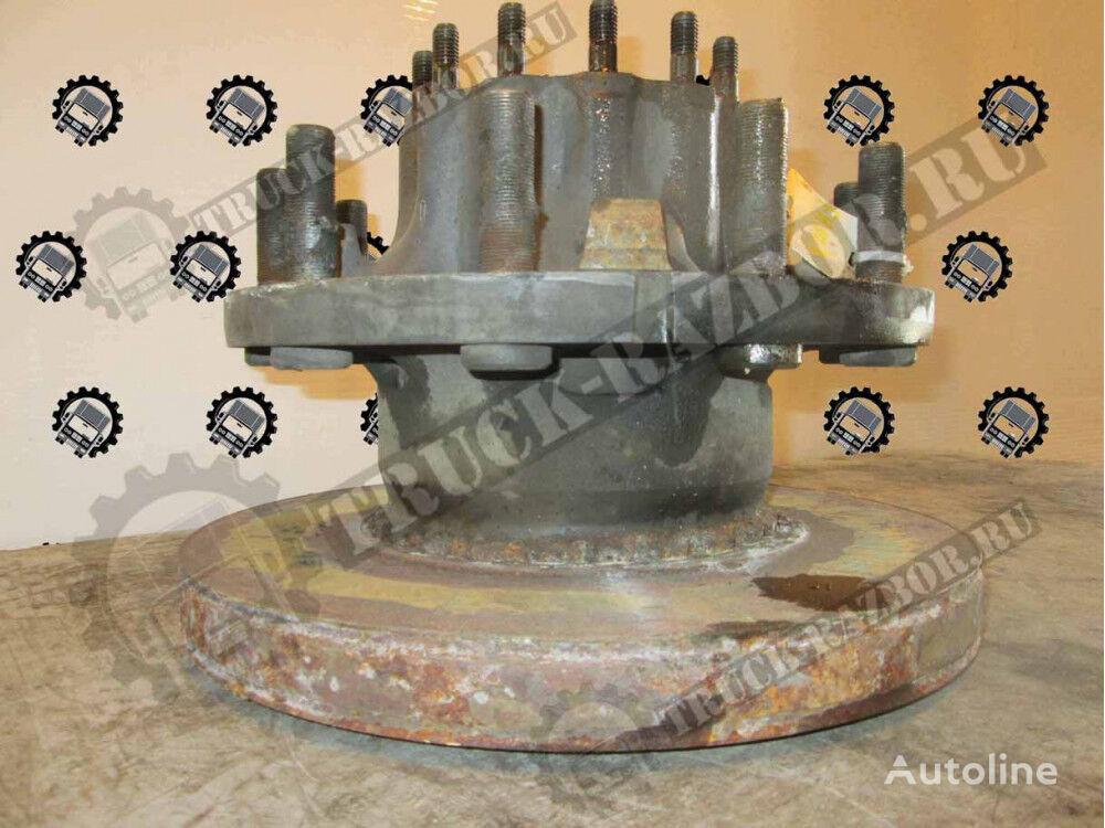 zadnyaya wheel hub for VOLVO tractor unit
