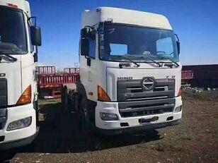 HINO 700 tractor unit