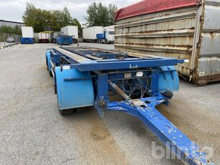 Istrail  chassis trailer
