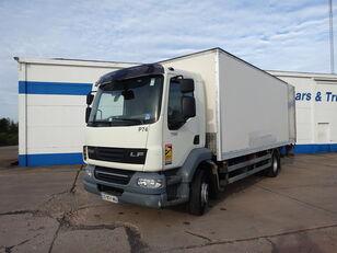 DAF FA LF 55-220 L box truck