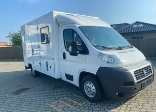 FIAT DUCATO 3,0 POWER 7 OSOBOWY box truck