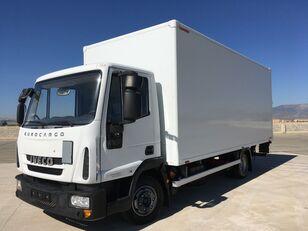 IVECO 75E180 box truck