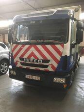 IVECO EuroCargo 90E 18 box truck