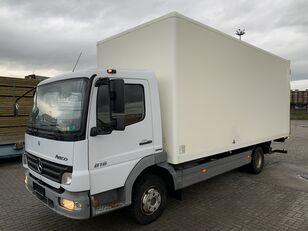MERCEDES-BENZ Atego 816 129tkm!!! box truck