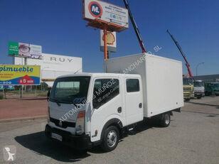 NISSAN 35.13 box truck