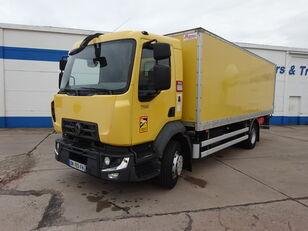 RENAULT D14-210 box truck