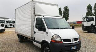 RENAULT Master 140 DCI Kontener 4.20 M Stan* BDB * box truck