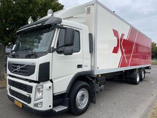 VOLVO FM 330 + EURO 5 + 2.500 KG LIFT + 27 TONS + BOX 9.65 METER + CAM box truck