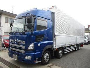 HINO PROFIA box truck