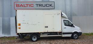 MERCEDES-BENZ Sprinter 516  box truck