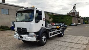 new RENAULT D 16 HIGH K P 4X4 280 cable system truck