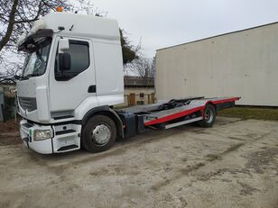 RENAULT TRUCKS TRANSPORT PREMIUM car transporter