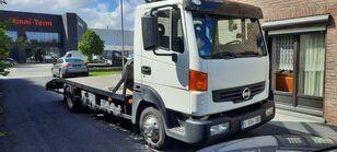 NISSAN Atleon Járműszállító csörlővel car transporter