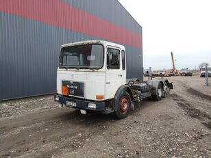 MAN 22.192 chassis truck