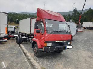 MITSUBISHI Canter chassis truck