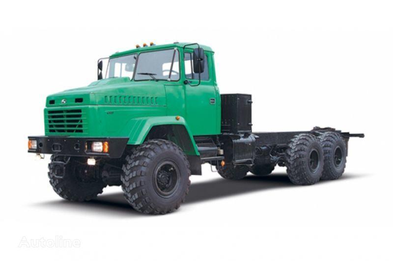 KRAZ - 6322