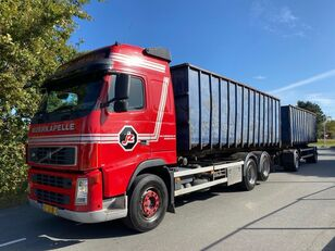 VOLVO FH13 480 6x2 container chassis