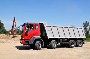 new DAEWOO CR7D8 dump truck