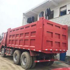 DOOSAN DH225LC-7 dump truck