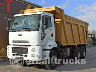 FORD 2011 CARGO 3536 D E5 AC 6X4 TIPPER dump truck