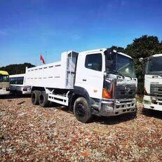 HINO 700 dump truck