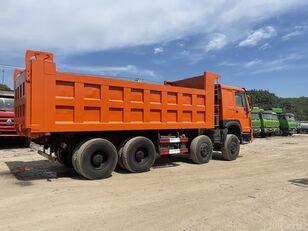 HOWO 8*4 DUMP TRUCK  dump truck