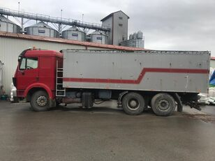 MERCEDES-BENZ 2638 Tipper dump truck