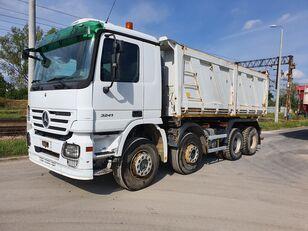 MERCEDES-BENZ Actros 3241 dump truck
