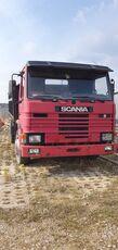 SCANIA 4X2//S3//RESOR dump truck