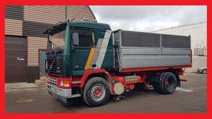 VOLVO F 12  400 Tipper Spring / spring dump truck