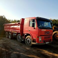 VOLVO FM10 dump truck