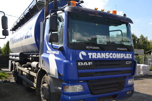 DAF CF 75 feed truck