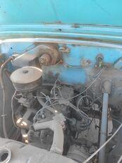 GAZ 5204 flatbed truck