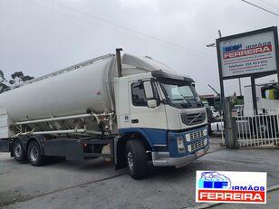 VOLVO FM 400cv  6x2  transporte farinha  flour truck