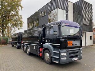 MAN TGA 26.400 E5 6x2 ADR FL/AT fuel truck