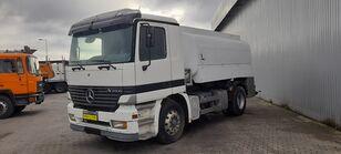 MERCEDES-BENZ Actros 1835 fuel truck