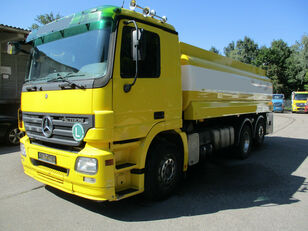 MERCEDES-BENZ Actros 2644 6x2 fuel truck