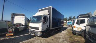 DAF 45.180 isothermal truck